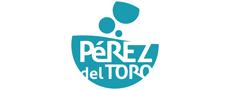 Logo Lab.Pérez del Toro.